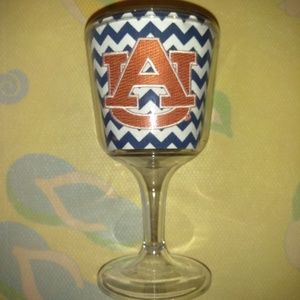 Mee Too Auburn University Logo Acrylic